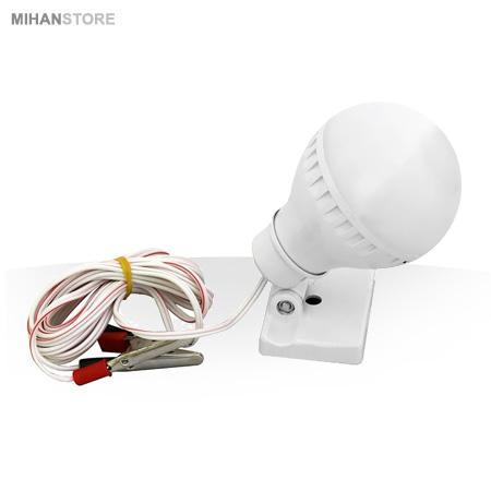 چراغ سیار مگنتی خودرو|فروش ویژه